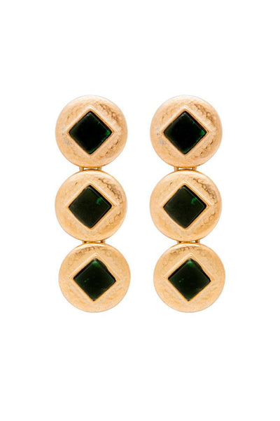 Festival Triple Earring