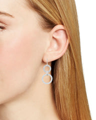Regency Double Earring