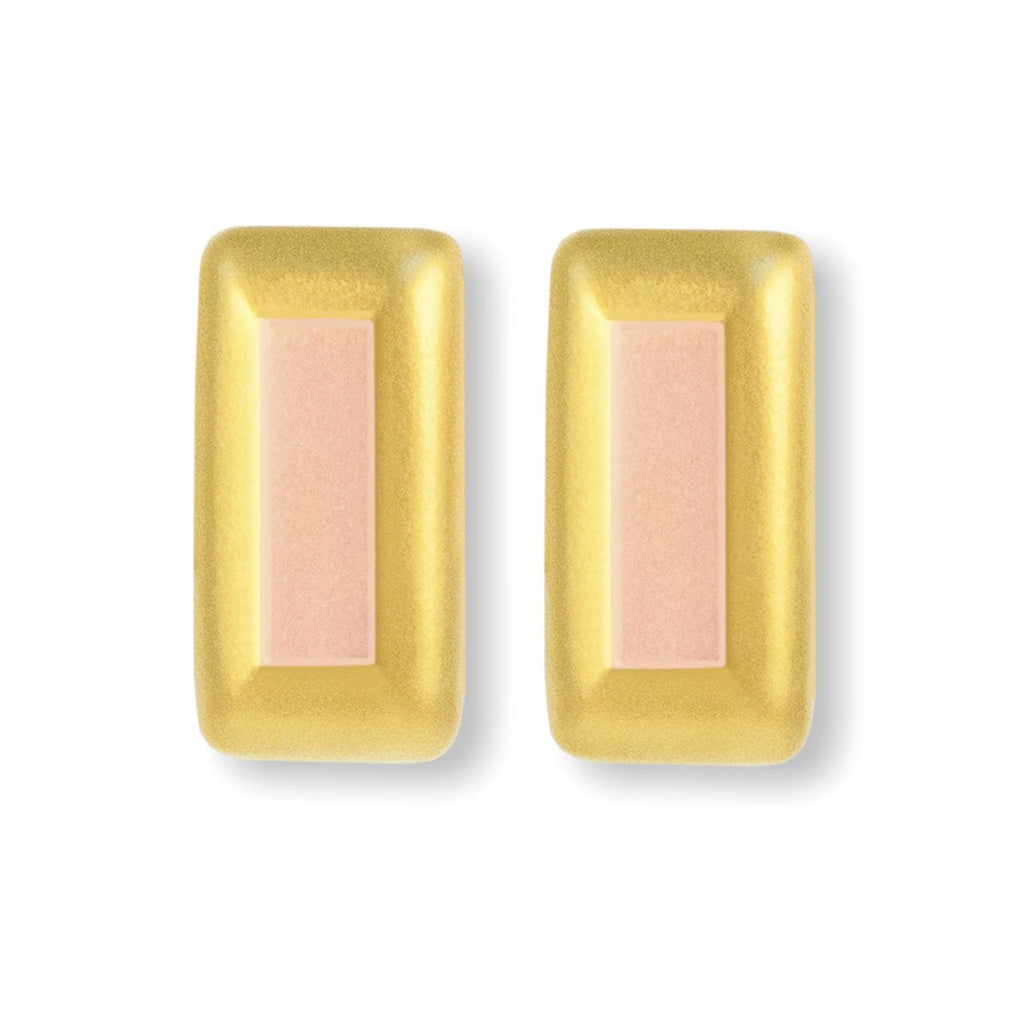 Bliss Rectangle Earrings