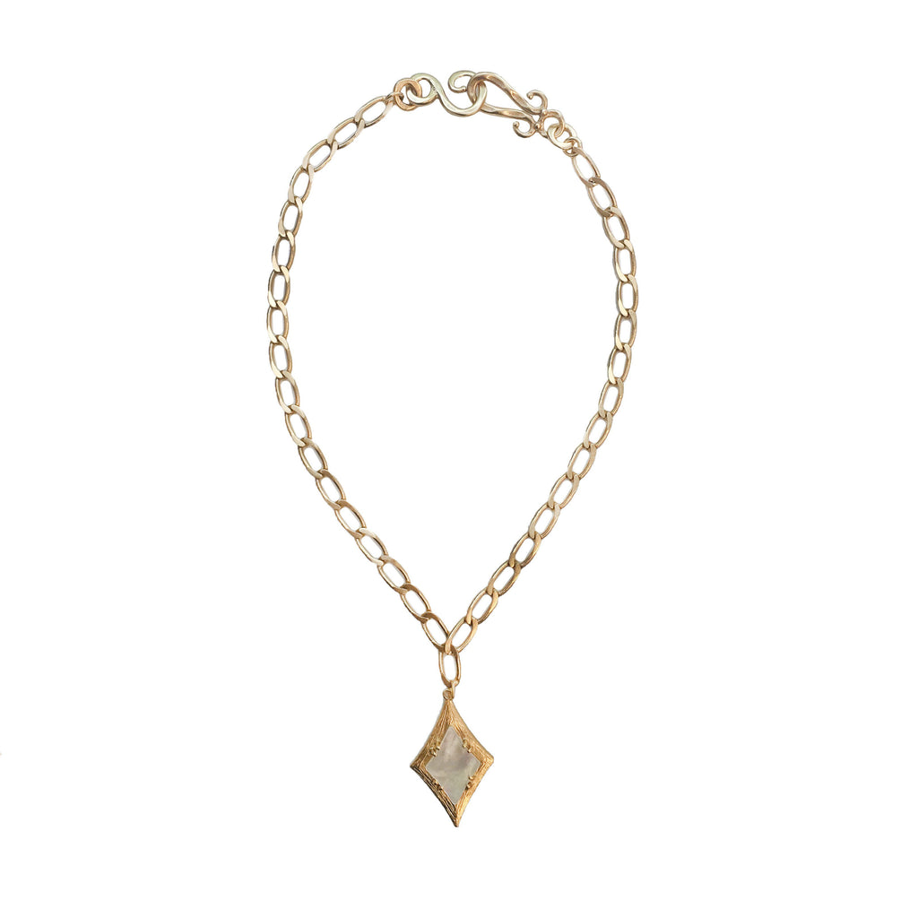 Ace Single Necklace