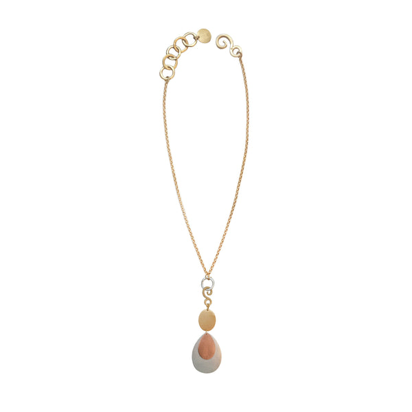Chime Thin Necklace