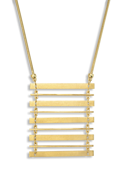 Avenue Necklace