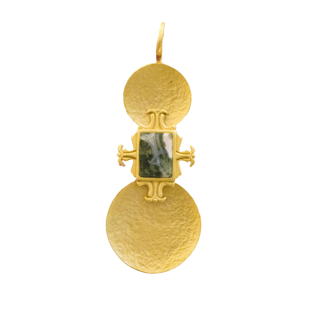 Subdued Pendant