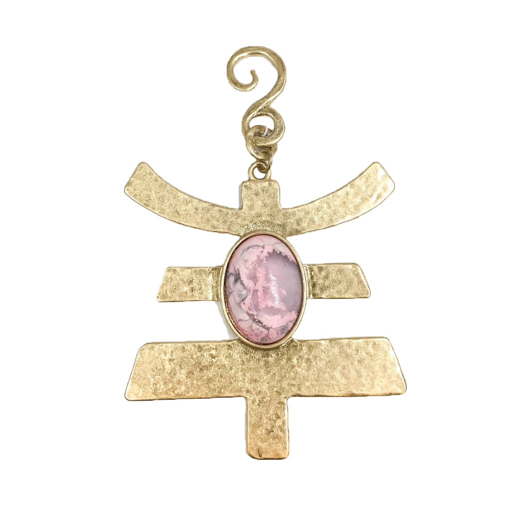 Mystical East Pendant