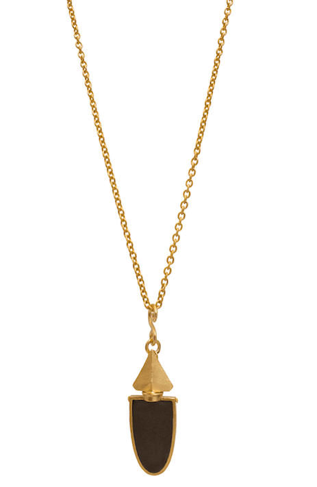 ARROW HEAD NECKLACE