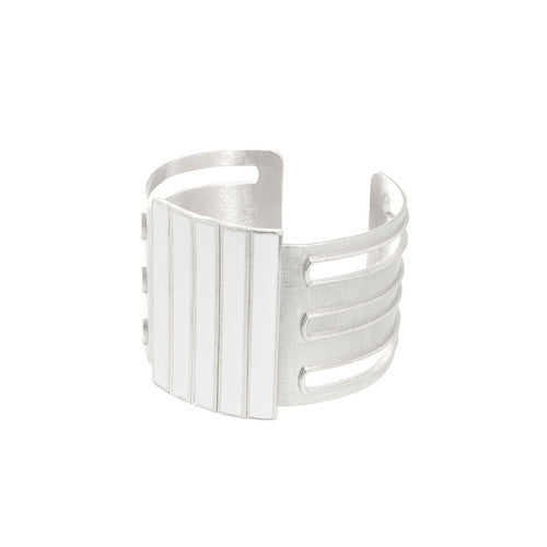 COLOR BLOCKED CUFF