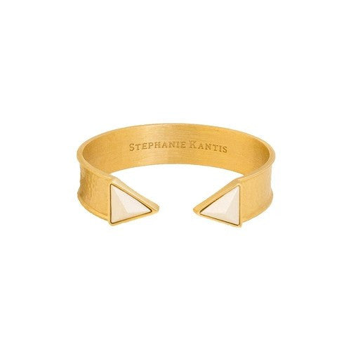TRIO TRIANGLE CUFF