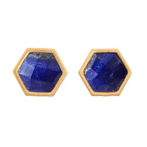 CHANTILLY STONE EARRING