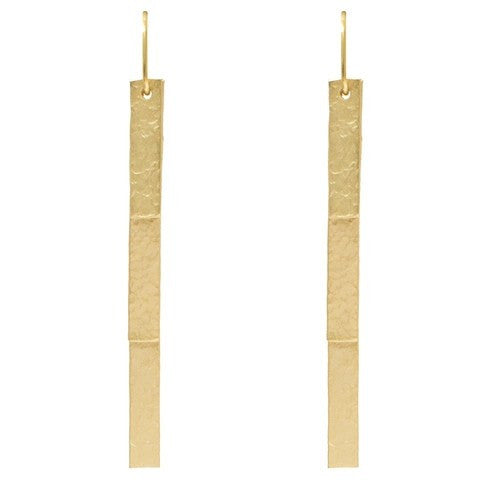 COLUMN TRIO EARRINGS