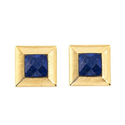 FLAPPER SINGLE EARRINGS