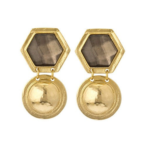 HEX EARRINGS