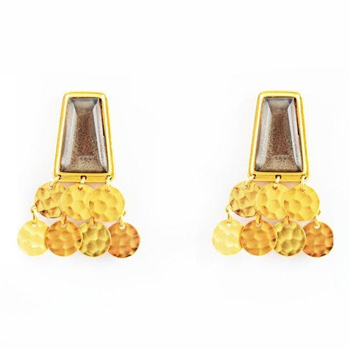 NOBILITY EARRINGS