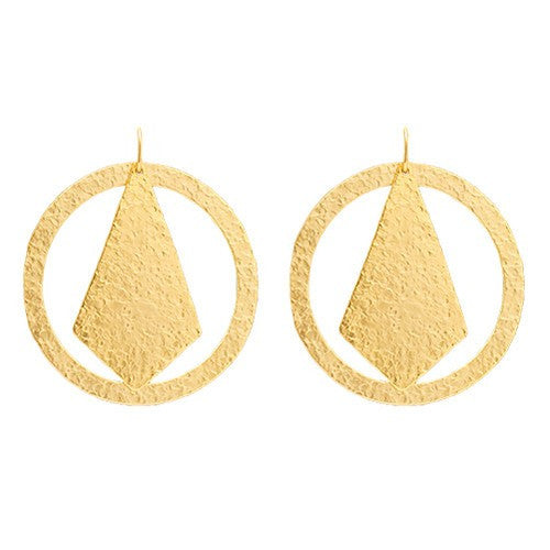 PARIS CHIC EARRINGS
