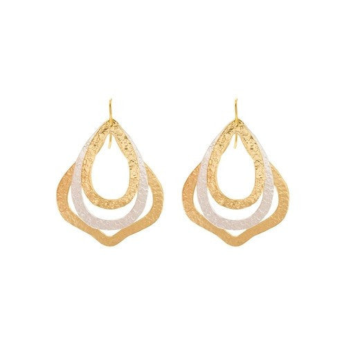 Paris Thrill Earring