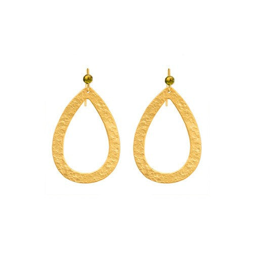 PARIS SINGLE SMALL DROP EARRING