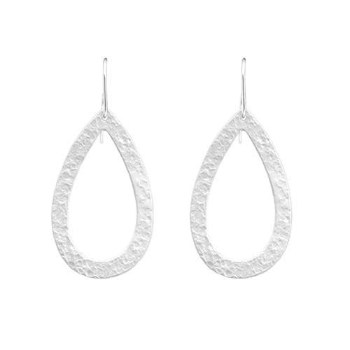 PARIS SINGLE SMALL DROP EARRINGS