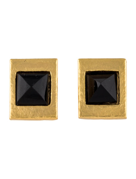 TREASURE SINGLE EARRINGS