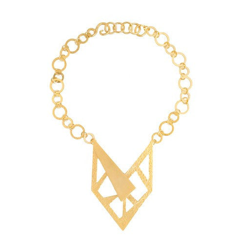 CONTOUR NECKLACE
