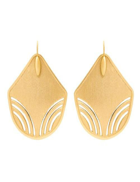 LURE EARRINGS