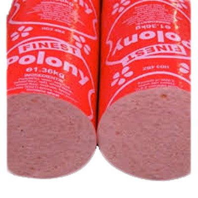 Kosher French Polony - Nussbaum's Kosher Butchery