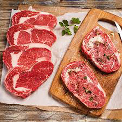 Kosher Rib Steak - Nussbaum's Kosher Butchery
