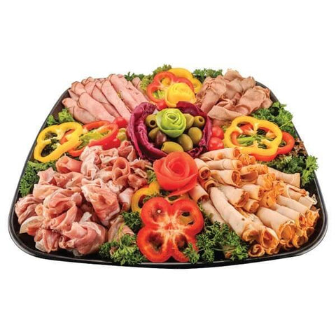 Kosher Cold Meat Platter - Nussbaum's Kosher Butchery