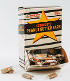 Peanut Butter Bars™ Gravity Fed Box (160 pieces)