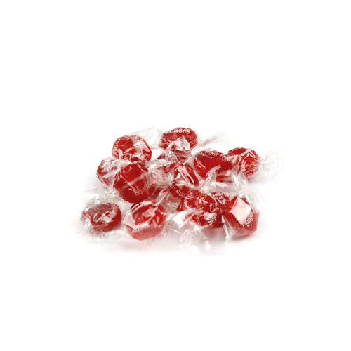 Sugar Free Pomegranate Buttons (15lb. Case)