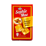 Sophie Mae® Peanut Brittle Theater Box