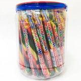 Rainbow Sticks 52 Count Jar