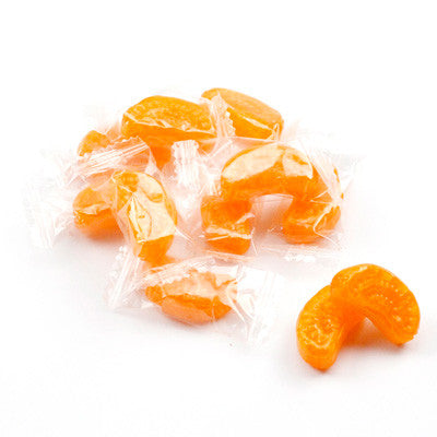 Orange Slices (15lb. Case)