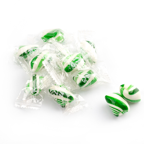 Wintergreen Mint Twist (25lb. Case)