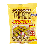 Long Boys Jrs Coconut (Peg Bag)