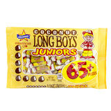 Long Boys Juniors Coconut 12 oz. Bag