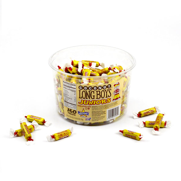 Long Boys Juniors Coconut Tub