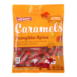 Pumpkin Spice Caramel (Peg Bag)