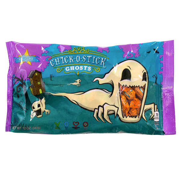 Chick-O-Stick Ghosts 12oz. Bag