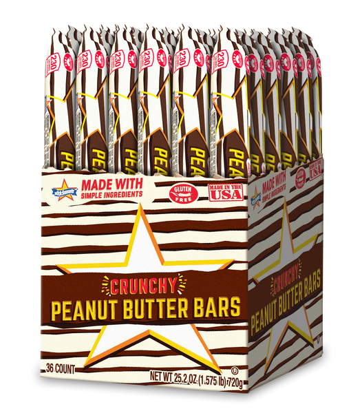 Peanut Butter Bar™ - 2 oz stick (36 count box)