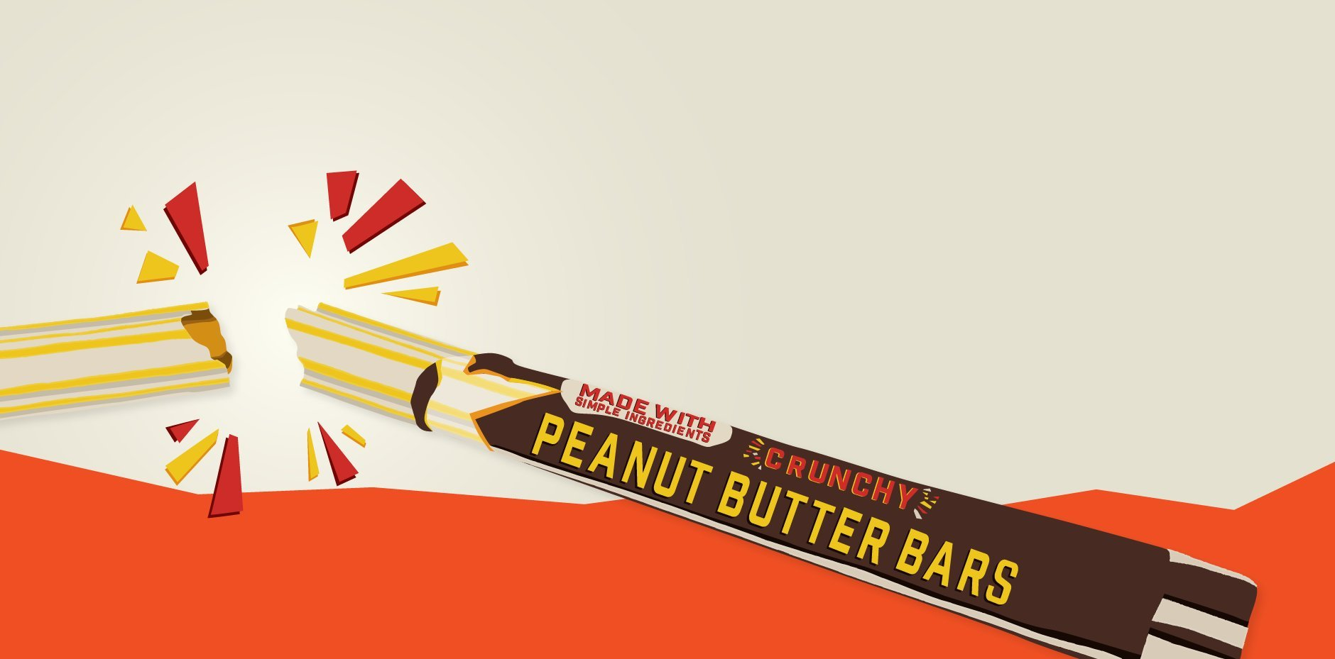 Atkinson Candy Peanut Butter Bars