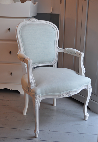 Attractive Provence Armchair