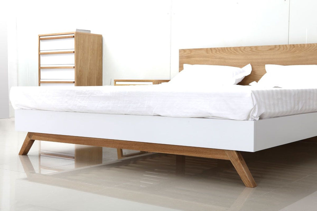 Scandinavian Bed Contemporary Bed California Size Bed  : Scandinavianbed11024x1024 from www.annabeau.co.uk size 1024 x 683 jpeg 57kB