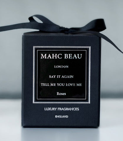 Tell Me You Love Me (Intense Roses & Musk) 100g