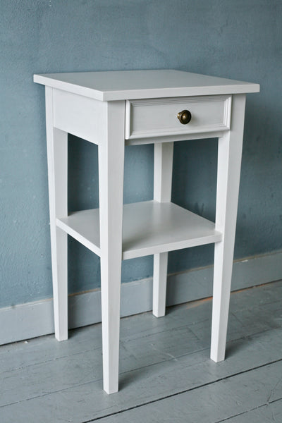 Simple bedside table image collections table decoration ideas simple bedside table image collections table decoration ideas watchthetrailerfo white slim bedside table simple bedside table watchthetrailerfo