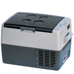 1.06 cu. ft.  AC/DC Portable Refrigerator/Freezer