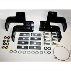 #58  5th Wheel Bracket Kit