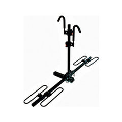 2 Receiver  Folding  RAC XC  2 Bike Bike Carrier