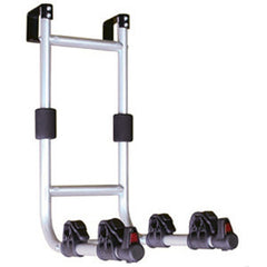2 Bike  Aluminum  Ladder Mount Bike Rack