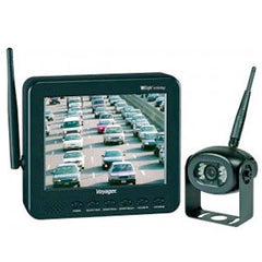 4 Camera Dgital Wireless
