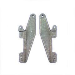 1 pr  WCM  Phillips Window Hinges
