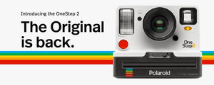 Polaroid Original OneStep 2 Instant Camera